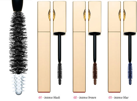 mascara definition mascara clarins