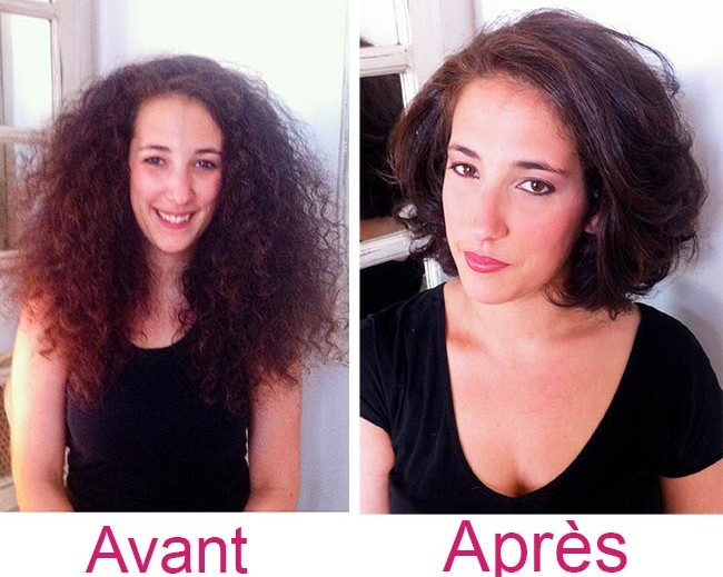 Relooking Extreme Avant Apres