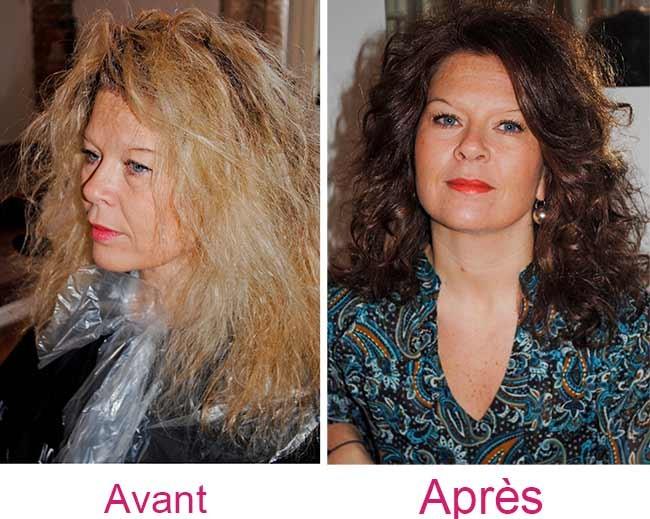 Offrir journée Relooking complet Haut de gamme à Paris 8