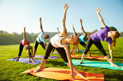 cours yoga paris
