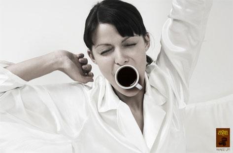 café agence BBDO