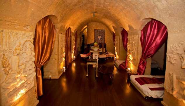 lieu massage thai paris