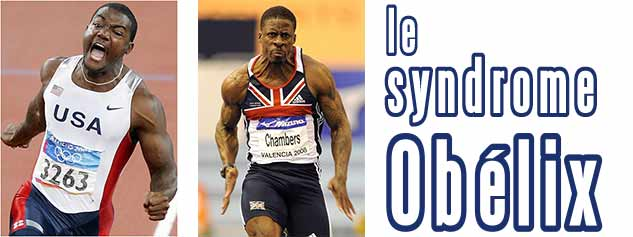 syndrome Obélix