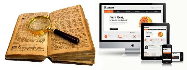 livre et technologie
