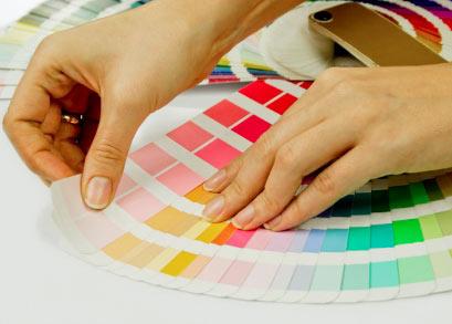 colorimétrie relooking