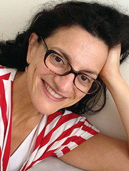 Sonia Rochel