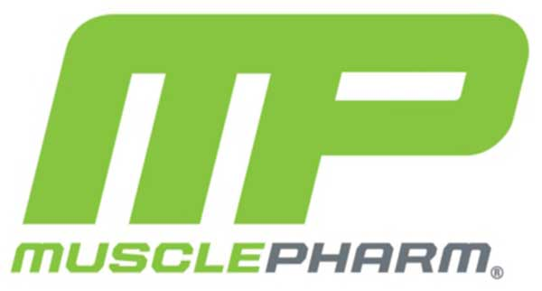 musclepharm logo