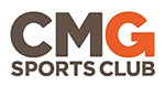 cmg sports club logo
