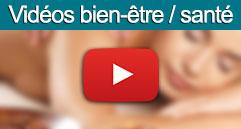 Vidéos Rue du bien-être