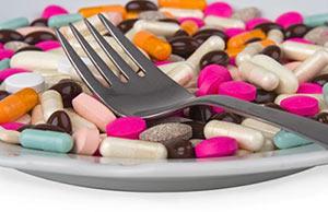 compléments alimentaires pour maigrir