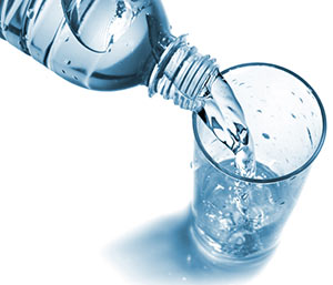 hydratation crampe