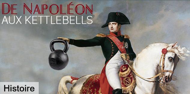 napoleon kettlebell
