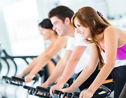 espace cardio training