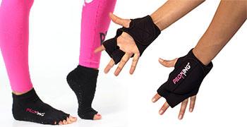 gants chaussettes Piloxing