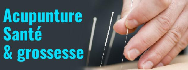 acupuncture grossesse
