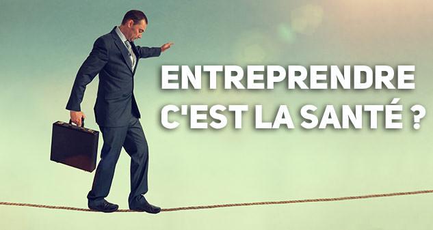entrepreneur santé