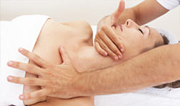 ostéopathie nuque