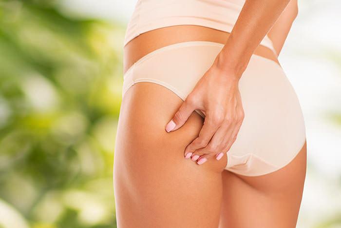 comment enlever cellulite